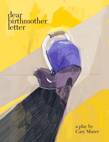 Dear Birthmother Letter poster